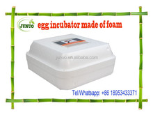 360 degree egg turning High hatching rate 70 eggs mini chicken egg incubator for sale