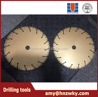 "115mm 4.5"" Concrete & Stone Cutting Diamond Disc, concrete cutter blade hard disc"
