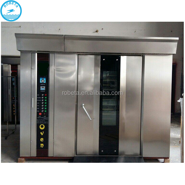 industrial baking oven toaster oven /Gas Pizza Oven For Fast Food Restaurant
