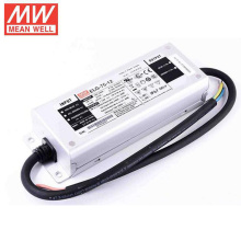 Meanwell IP67 ELG-75-12A IP65 Waterproof LED Power Supply 12 Volt 5 AMP Constant Voltage LED Driver