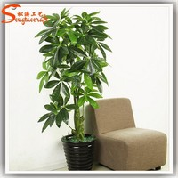 bonsai ficus outdoor ceramic pots artificial bonsai tree in china