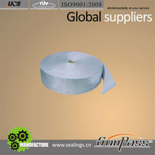 Greater Fullness Radiation Ideal Substitute 860g Glass Fiber Tape Aluminum Foil Fiber Glass Cloth Tape