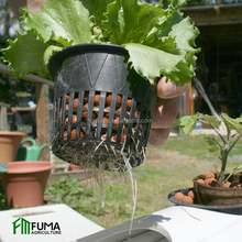Low cost greenhouse net pot hydroponic grow systems for sale