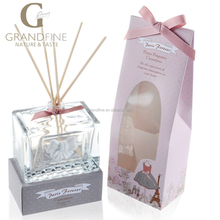 30ml aroma diffuser set Italian wedding anniversary gifts with MSDS report and related certification