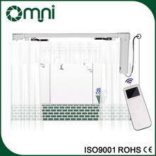 Newest Technology Automatic Curtain Opener for Stage Curtain Motor and Motorized Roller Blinds Curtain