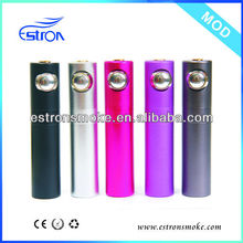 2013 most popular and best quality ecig vape mod with various color