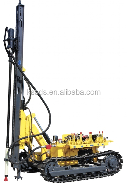 KG910A KAISHAN horizontal drilling machine
