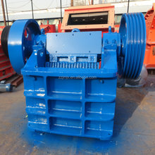 Hot Sale Low Cost Small Mini Diesel Engine Jaw Crusher