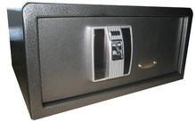 high quality biometric fingerprint safe locker for home and hotel use FIN-SA(R)