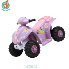 WDB05 2018 Factory Price Wholesale High Quality 12V DC Electric Car Motor Toy Car