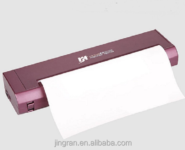 GWP-80 Mini small portable thermal <strong>printer</strong> a4 for laptop