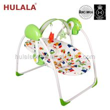 Professional manufacturer of uniqueintelligent & electric baby swing