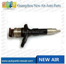 23670-0L090 rail fuel injector for Toyota Hilux vigo