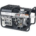 For Sale NorthStar Generator - 10 HP, 6500 Surge Watts, 6120 Rated Watts, Diesel
