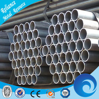 SOLID STEEL PIPE MANUFACTURE