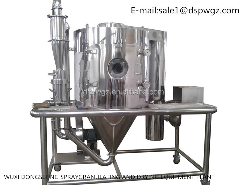 Best selling Goat milk powder dryer with low price