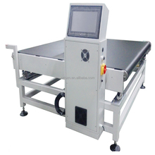 100kg Weighing Scales Price Stainless Steel Check Weigher Conveyor Weight Checking Machine