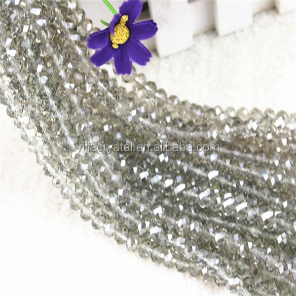 3mm 4mm 6mm 8mm 10MM Crystal Beads Roundle Beads Wholesale