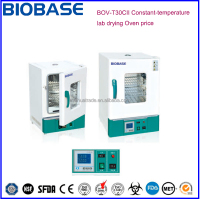 Double-layer glass Forced Air Sterilizer Drying Oven BOV-V30F