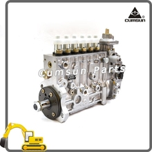 Bosch Fuel Injection Pump 0402066729 For Crawler Excavator
