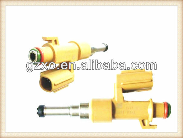 HOT SALE!!!AUTO Fuel Injector/injection Nozzle 23250-38040 FOR TOYOTA TUNDRA, LEXUS LX570