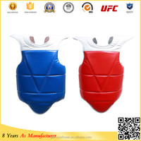 taekwondo chest guards,taekwondo equipment,karate chest protector