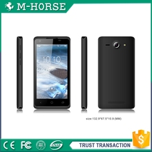 4.5inch MTK6572 dual core smartphone 3G android phone with 512MB+4GB memory space M-HORSE