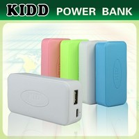 2014 Consumer Electronic Portable Charger Mobile