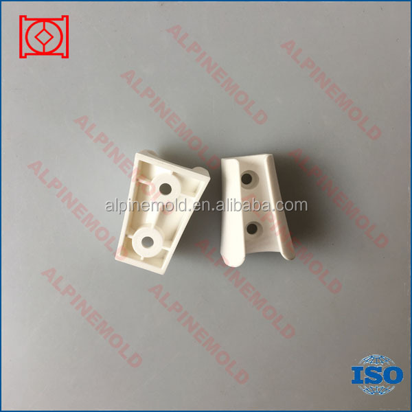Best selling bath tub water heater parts of plastic injection mould making