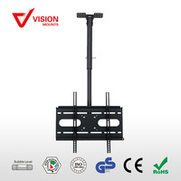 High Quality Retractable LCD Plasma TV Ceiling Mount VM-CP04S B-02