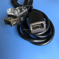 6 Ft Long Controller Extension Cable