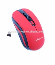2017 New China manufacturer deluxe wireless mouse made in