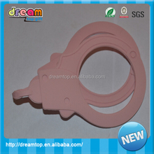 Erotic Silicone Handcuff Toy for Adult Lovers sex toy handcuff