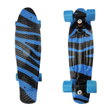 New Brand 2017 freeboard free skate four wheels skateboard