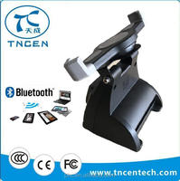 Fanless dual core 7-11inch pos, pos system, pos machine