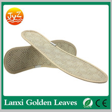 BEST seller Anti-ador Bamboo Charcoal foot massage shoe insoles for foot pain relief