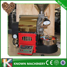 electric coffee beans roaster/gas coffee roaster/1kg 2kg 3kg coffee roaster