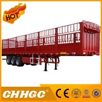 Best Price Farm Product Stake Trailers