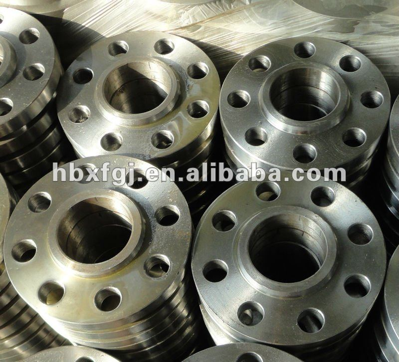 jis 2220 forged cs and ss soh flange