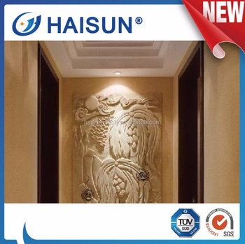 3D Art decorative wall carving figure sculpture natural marble stone relief