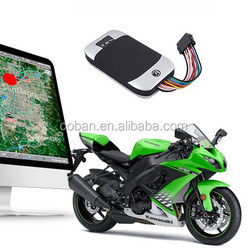 Colombia GPS tracker for Car Vehicle motorcycle GPS tracker 303f 303g Google with platform real time anti-theft