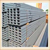 ASTM EN JIS Standard China Supplier Q235 Galvanized Square Galvanized Steel Tube