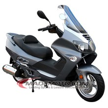 Stable Quality Racing 150cc Motorcycle (YY150T-A)