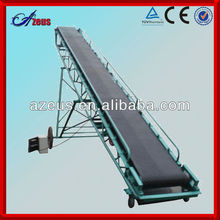 Customized China inclined movable belt conveyor high performance belt conveyor high quality belt conveyor machine