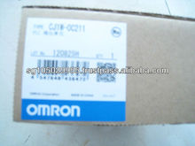 CJ1W-OC211 Omron Output Unit Relay Contact Genuine Omron PLC
