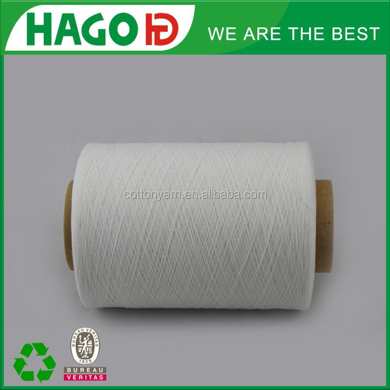 Ne16s/1 soft cotton yarn china segway