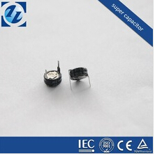 5.5V0.47F; Coin Type Super Capacitor; Button Type Ultra Capacitor (H Model)