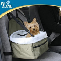Best Selling Free Shipping Adjustable TV Car Pet Booster Seat