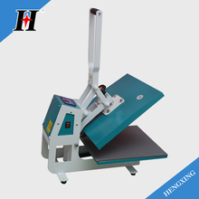 Cheap used heat transfer printing machine for puzzle sublimation