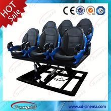 Portable 6D 7D 8D 9D XD Cinema,5D 5D 6D 7D 8D 9D XD Theater,Mobile Tow Cabin 5d mini cinema theater equipment manufacturer
